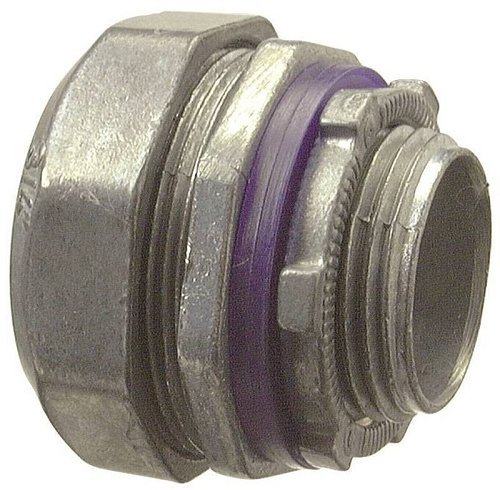 HALEX CO. 16215B Multi-Piece Liquid Tight Conduit Connector -