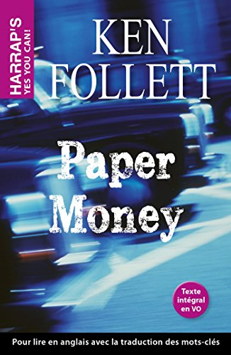Paper Money par Ken Follett