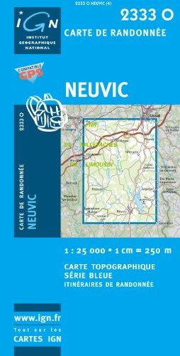 2333O NEUVIC par Ign