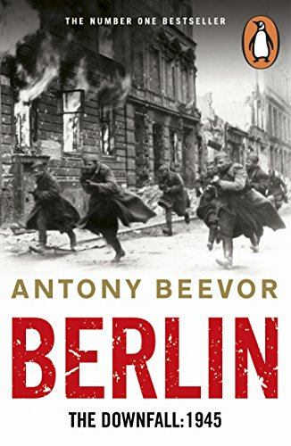 Berlin: The Downfall: 1945