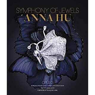 Anna Hu Symphony of Jewels: Opus 2