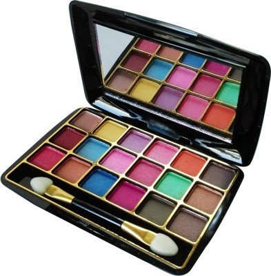 Virgin Italy Travel Size Eyeshadow Palette (18 Color)