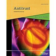 Black Letter Outline on Antitrust