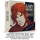 Live From London (Box Set Limited Edt.)