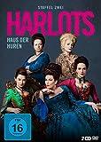 Harlots - Haus der Huren, Staffel Zwei [2 DVDs]