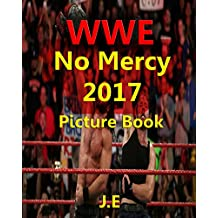WWE No Mercy 2017: Picture Book of Raw Tag Team Championship Match (English Edition)