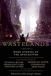 Wastelands II: More Stories of the Apocalypse