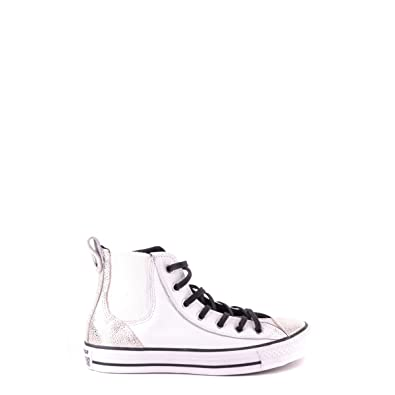Converse - Converse All Star Hi White Damen Sportschuhe ...