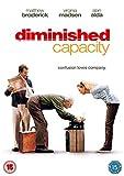 Diminished Capacity [Edizione: Regno Unito] [Reino Unido] [DVD]