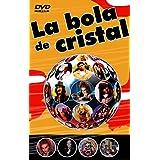 """PACK 1ª TEMPORADA """"LA BOLA DE CRISTAL"""" 8 DVDs -Edición Especial 1 a 8"""