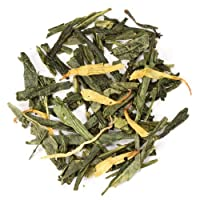 Adagio Teas Apricot Green Loose Green Tea, 16 oz.