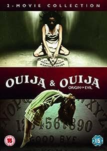 Ouija / Ouija: Origin of Evil Box Set (DVD + Digital Download) [2016]