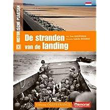De stranden van de landing (Les plages du Débarquement )