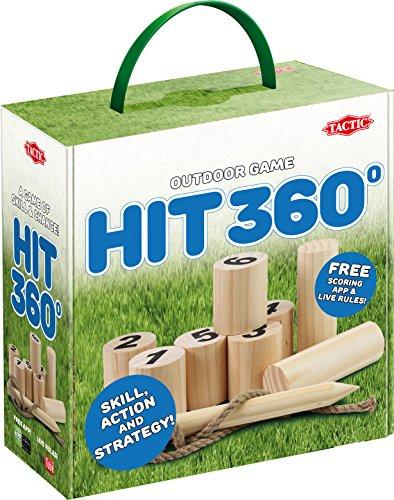Tactic - 53575 - Hit 360