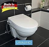 Lavalino WC Dusche Comfort Bidet - Dusch-WC für Intimpflege