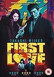 Locandina First Love [Edizione: Regno Unito]