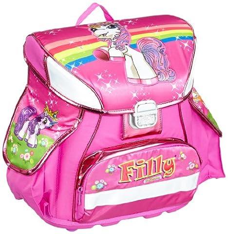 Universal Trends School Bag Filly, – rose bonbon, UT04500