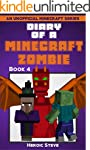 Diary of a Minecraft Zombie Book 4 (A...