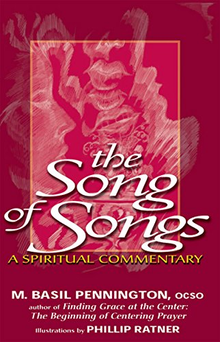 Song of Songs: A Spiritual Commentary (English Edition) (Phillip Ratner)