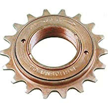Piñon JFI para Rueda Libre de Bicicleta de 20 dientes Singlespeed Fixie 1V 3460