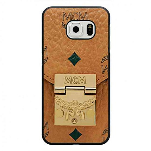 samsung-galaxy-s6edge-mcm-worldwide-housse-etui-pour-samsung-galaxy-s6edge-luxury-brand-mcm-logo-coq