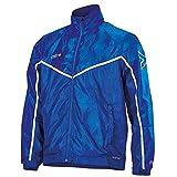 mitre Primero Veste Mixte Adulte, Bleu Roi/Blanc, FR : L (Taille Fabricant : L)