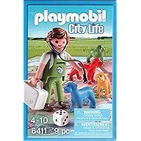 Playmobil 6411 City Life Vet Board Game