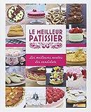 Les meilleurs pâtissiers amateur - Les 10 candidats