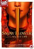 Snow Flower and the Secret Fan [DVD]