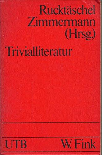 Trivialliteratur.