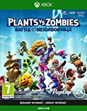 Plants vs Zombies : La bataille de Neighborville pour Xbox One