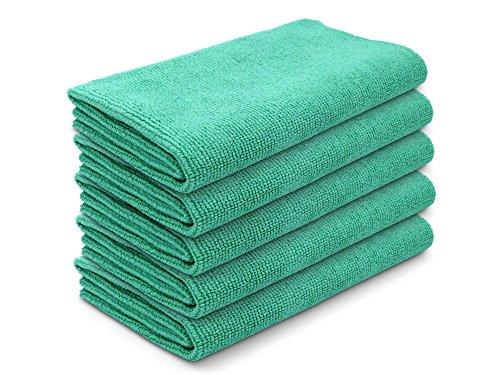Nelson-Watts-Daily-Deluxe-Asciugamano-in-Microfibra-Senza-Bordo-di-qualit-Premium-per-la-Cura-dellauto-Panno