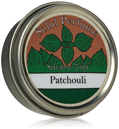 Salvatore Tripi - Concentrado de perfume de pachuli 10 g, receta italiana