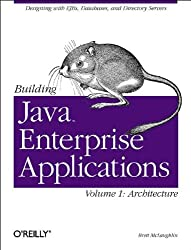 Building Java Enterprise Applications - V 1 Architecture