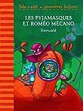 Les Pyjamasques et Roméo Mécano