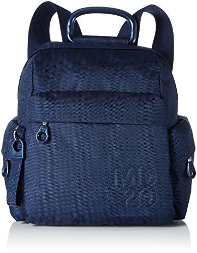 Mandarina Duck - Md20 Tracolla, Borse a spalla Donna Blu (Dress Blue)