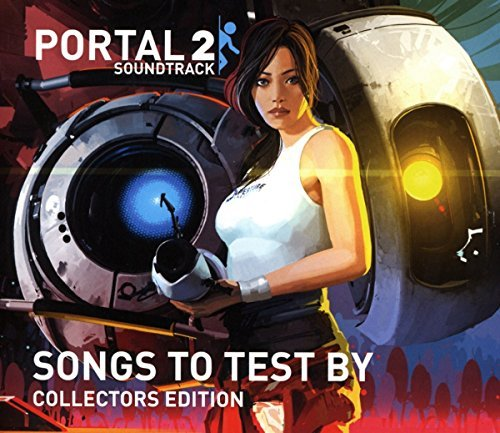 Portal 2: Songs To Test By by O S T (2012-10-30)