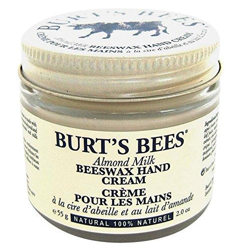 Burt\'s Bees Almond und Milk Handcreme, 55 g