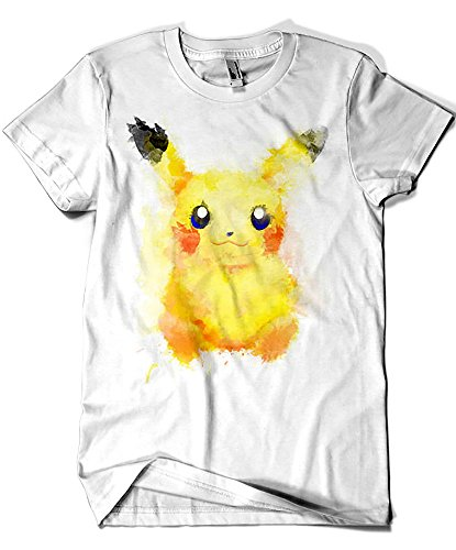 4532-Camiseta-Premium-Electric-Watercolor-Ddjvigo