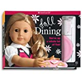 Doll Dining: Serve Up a Whole Lot of Fun