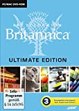Encyclopaedia Britannica 2015 Ultimate Edition -