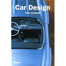 Car Design (Designpockets)