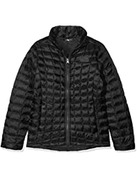 The North Face Thermoball Full Zip Chaqueta, Niños, TNF Black, S