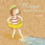 Margot découvre la mer !