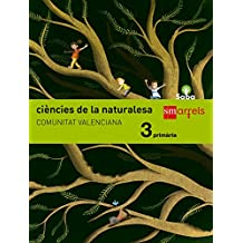 Ciències de la naturalesa. 3 Primària. Saba - 9788467576696