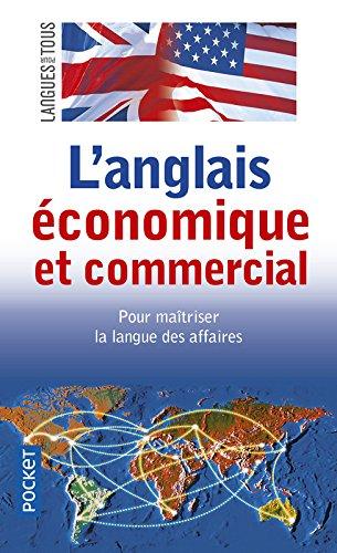 L'anglais conomique et commercial