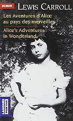 Bilingue - Les aventures d'Alice au pays des merveilles