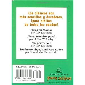 Ve, Perro. Ve!: Go, Dog. Go! (Bright & Early Board Books)