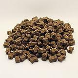LARSSON ® | Fleisch-BENTIES Kauartikel - Fleisch-WILD Hunde Snack Leckerlie 150gr