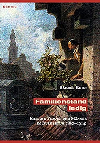 Familienstand ledig (L'Homme Schriften)